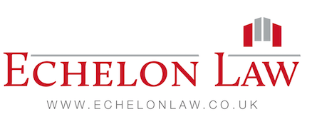 Echelon Law Logo